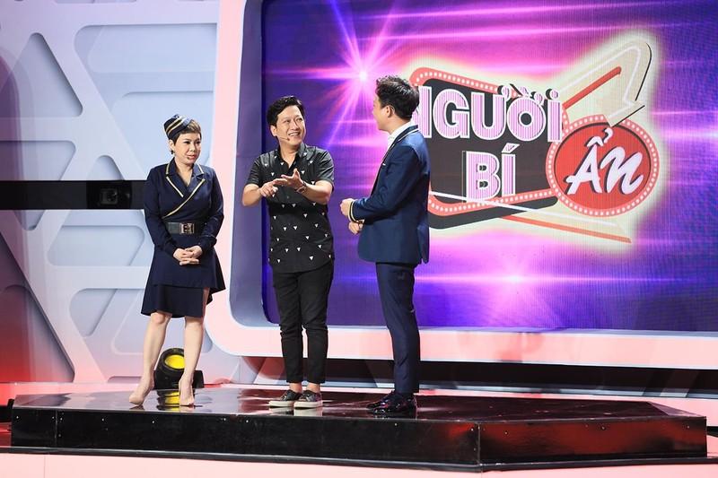 Trấn Thành từ giã làm MC một gameshow sau 5 mùa lên sóng - ảnh 3