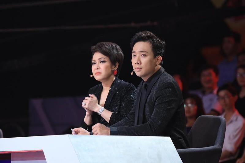 Trấn Thành từ giã làm MC một gameshow sau 5 mùa lên sóng - ảnh 2