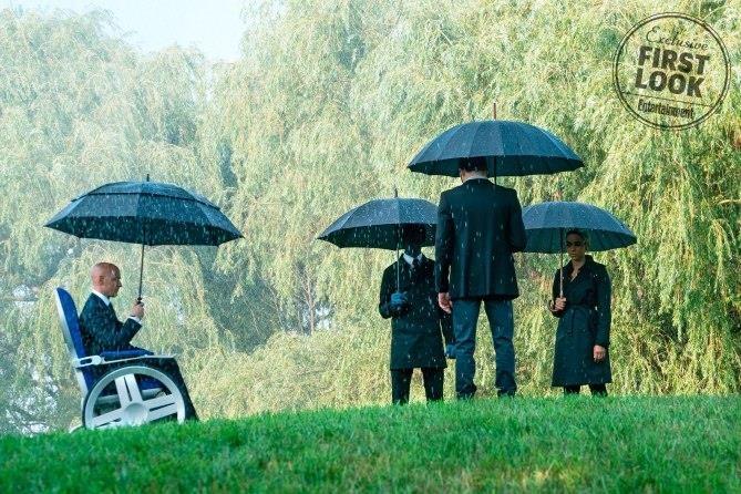 20 năm dị nhân X-Men xuất hiện trên màn ảnh rộng  - ảnh 3