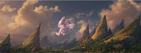 Disney-Pixar tung trailer đầu tiên của Onward  - ảnh 3