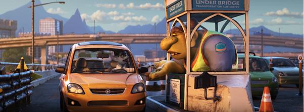 Disney-Pixar tung trailer đầu tiên của Onward  - ảnh 4