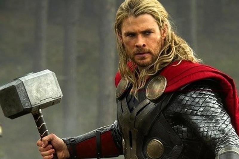 'Thần Thor' tái ngộ trong Men in Black: International  - ảnh 2