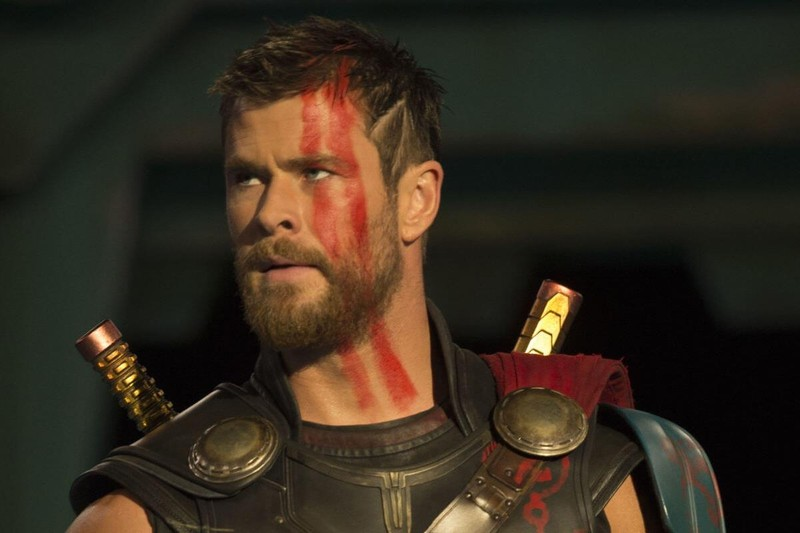 'Thần Thor' tái ngộ trong Men in Black: International  - ảnh 4