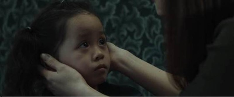 Phim 'Cha ma' với vai diễn kinh dị của ca sĩ Đan Trường - ảnh 3