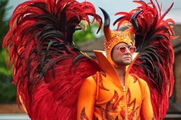 Điểm danh các ca khúc top hit một thời của danh ca Elton John - ảnh 8