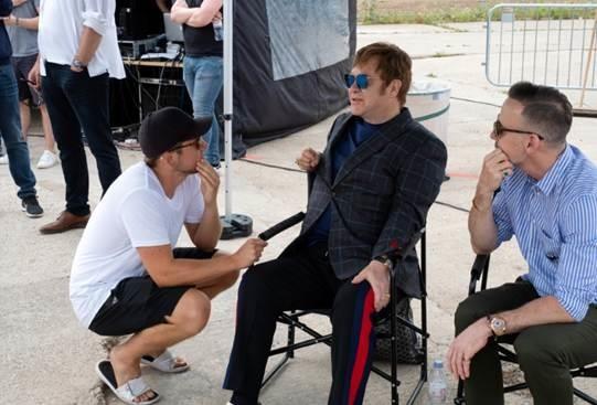 Điểm danh các ca khúc top hit một thời của danh ca Elton John - ảnh 1