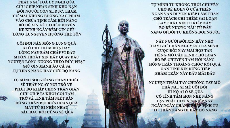 'Độ ta không độ nàng' được chỉnh sửa lại theo đạo Phật  - ảnh 1