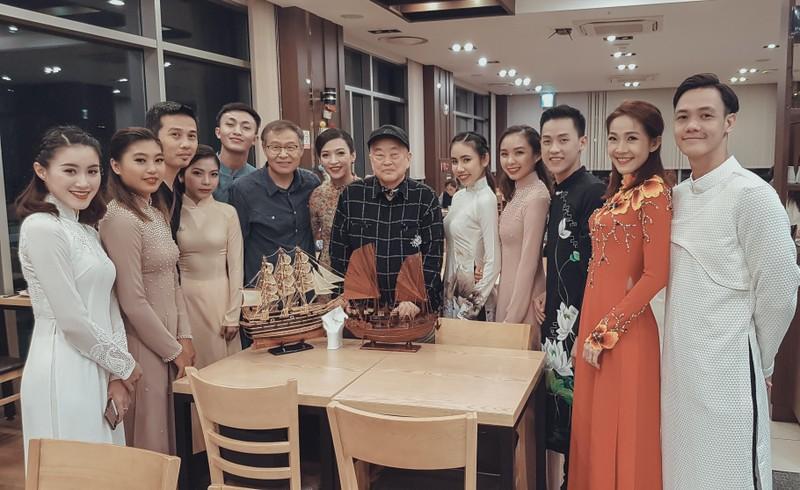 Tác phẩm 'Múa Kiều' sẽ trở lại với khán giả Sài Gòn - ảnh 2