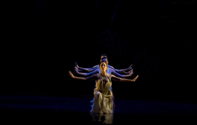 Tác phẩm 'Múa Kiều' sẽ trở lại với khán giả Sài Gòn - ảnh 3