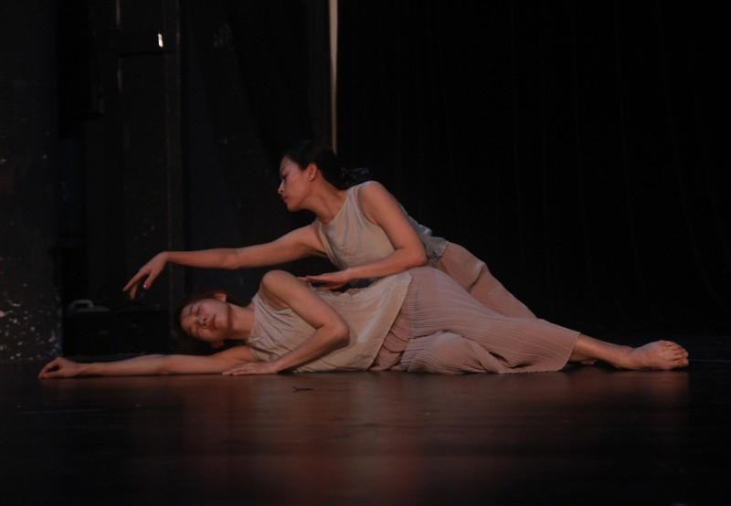 Tác phẩm 'Múa Kiều' sẽ trở lại với khán giả Sài Gòn - ảnh 1