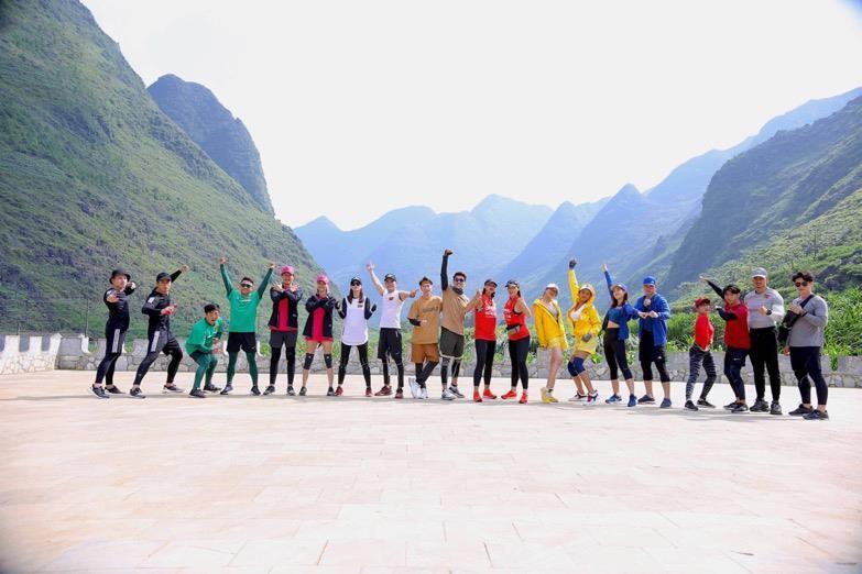 Những hình ảnh đầu tiên The Amazing Race Vietnam - ảnh 4