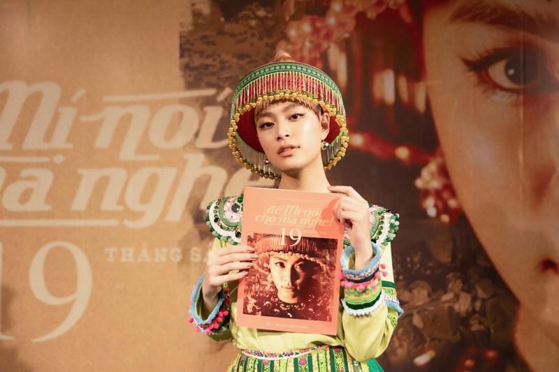 Một ngày vào vai Mị Hoàng Thuỳ Linh thu về hơn 2,5 triệu views - ảnh 4