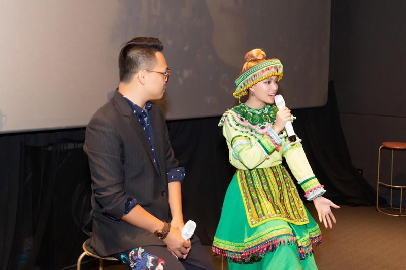 Một ngày vào vai Mị Hoàng Thuỳ Linh thu về hơn 2,5 triệu views - ảnh 3