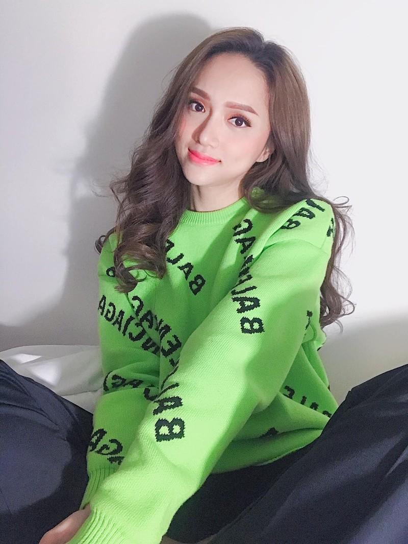 Hương Giang gây tò mò với teaser MV mới  - ảnh 1
