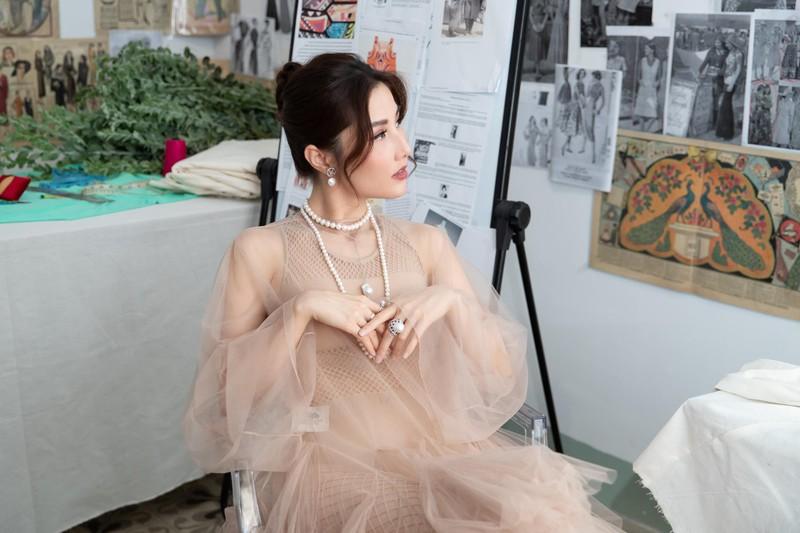 Diễm My 9X nói gì khi được so sánh với Song Hye Kyo? - ảnh 2
