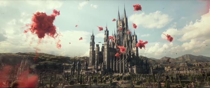 Maleficent: Mistress of Evil bất ngờ tung trailer đầy đủ - ảnh 8