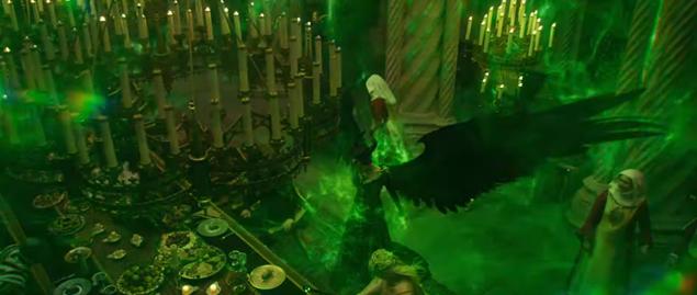 Maleficent: Mistress of Evil bất ngờ tung trailer đầy đủ - ảnh 6