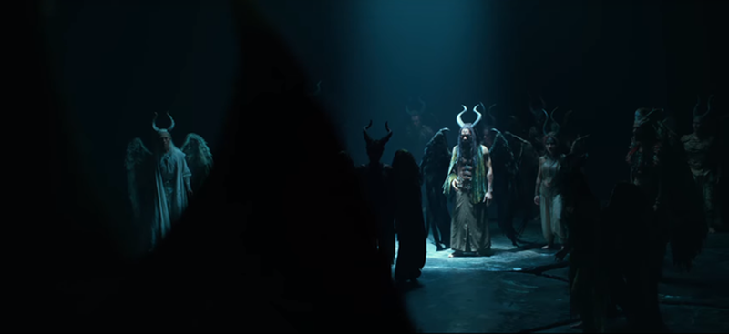 Maleficent: Mistress of Evil bất ngờ tung trailer đầy đủ - ảnh 10