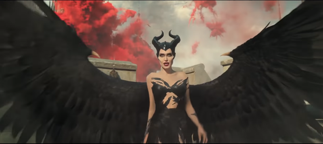 Maleficent: Mistress of Evil bất ngờ tung trailer đầy đủ - ảnh 2