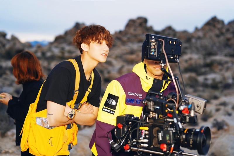 Sơn Tùng M-TP thiết lập kỷ lục 100 triệu views - ảnh 3