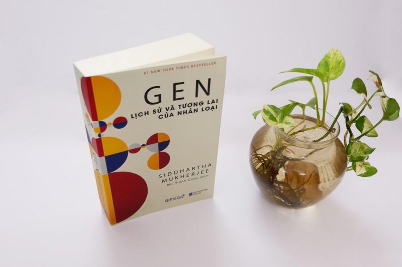 Ra mắt sách Gen lịch sử và tương lai của nhân loại  - ảnh 3