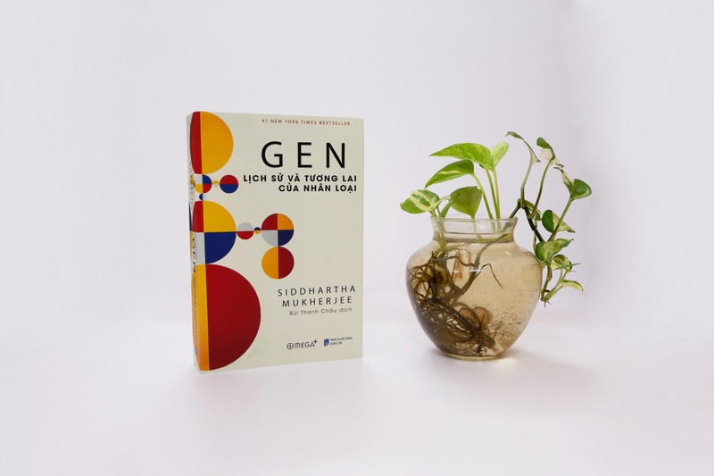Ra mắt sách Gen lịch sử và tương lai của nhân loại  - ảnh 4