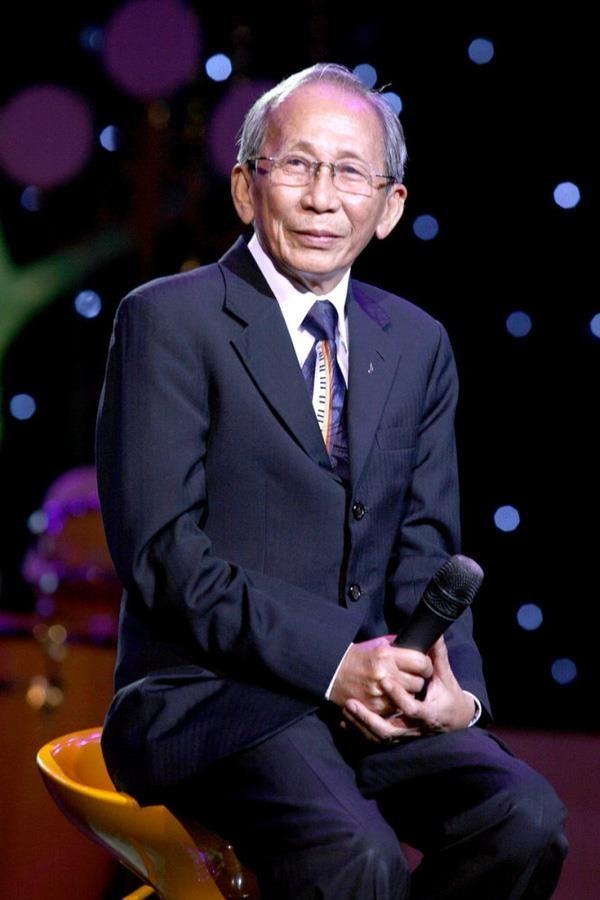 Con trai Nguyễn Ánh 9 tiết lộ người yêu thực sự của cha - ảnh 3