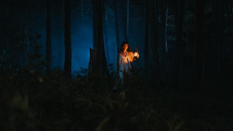 Thú vị với teaser phim ma cà rồng đầu tiên Việt Nam  - ảnh 1