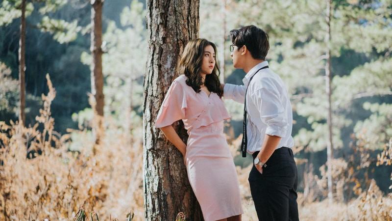Thú vị với teaser phim ma cà rồng đầu tiên Việt Nam  - ảnh 2