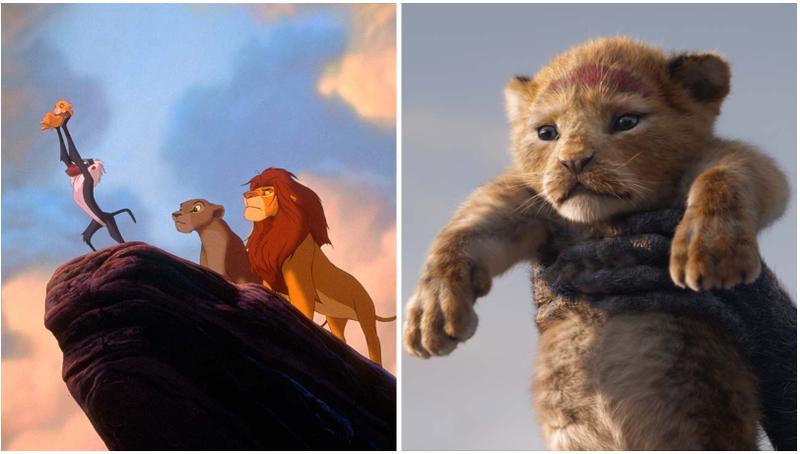 Sau 'The Lion King' Disney bắt đầu làm phim công nghệ VR - ảnh 9