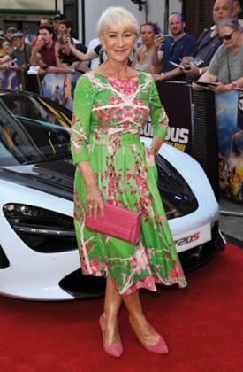 Jason Statham tụ hội tại buổi công chiếu phim 'Fast & Furious' - ảnh 6