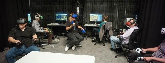 Sau 'The Lion King' Disney bắt đầu làm phim công nghệ VR - ảnh 8