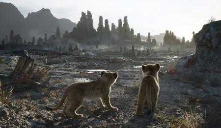 Sau 'The Lion King' Disney bắt đầu làm phim công nghệ VR - ảnh 2