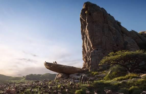 Sau 'The Lion King' Disney bắt đầu làm phim công nghệ VR - ảnh 5