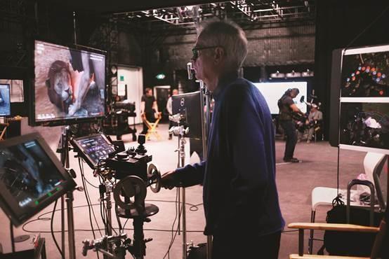Sau 'The Lion King' Disney bắt đầu làm phim công nghệ VR - ảnh 4