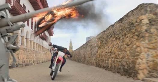 Will Smith đối đầu với bản sao vô tính trong' Đàn ông song tử' - ảnh 2