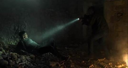 Will Smith đối đầu với bản sao vô tính trong' Đàn ông song tử' - ảnh 4