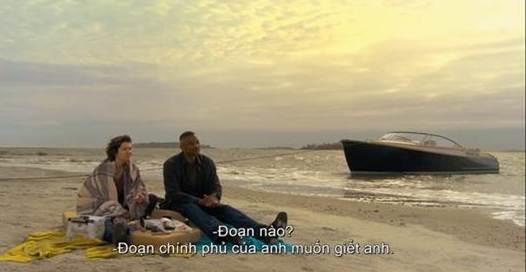 Will Smith đối đầu với bản sao vô tính trong' Đàn ông song tử' - ảnh 1