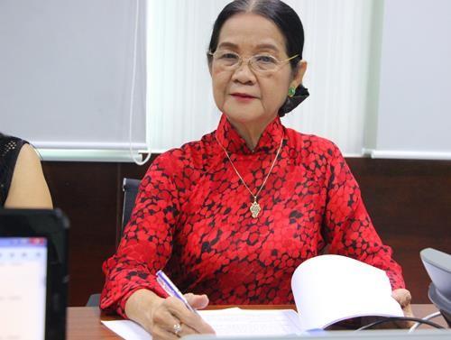 Lê Hoàng phản đối việc ủng hộ phụ nữ nuôi con sau ly hôn - ảnh 3