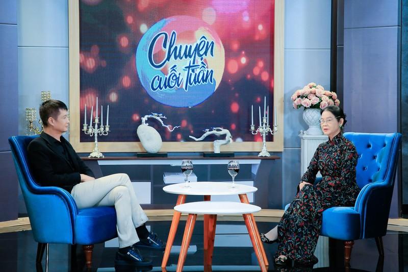 Lê Hoàng phản đối việc ủng hộ phụ nữ nuôi con sau ly hôn - ảnh 1
