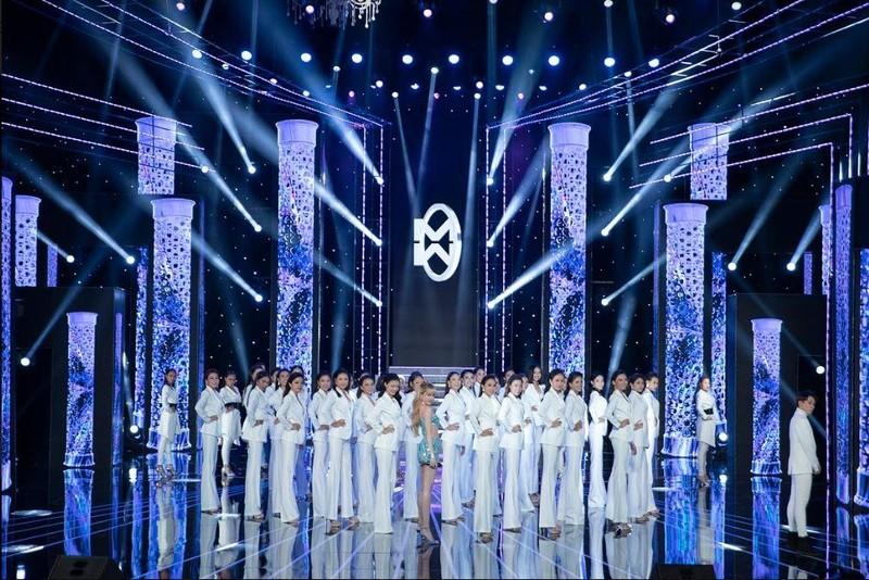 Miss World trao thưởng cho ai cung cấp bằng chứng gian lận - ảnh 1