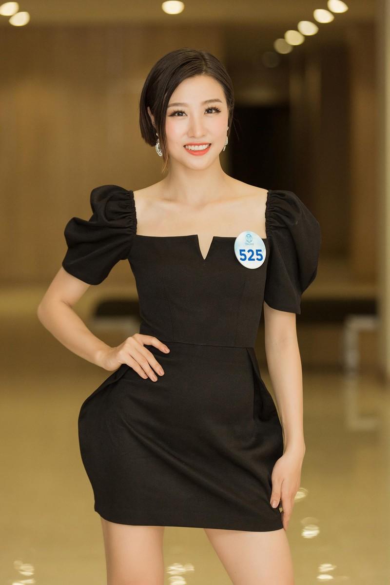 Người đẹp Miss World Việt Nam tranh luận về tấm bằng đại học - ảnh 3
