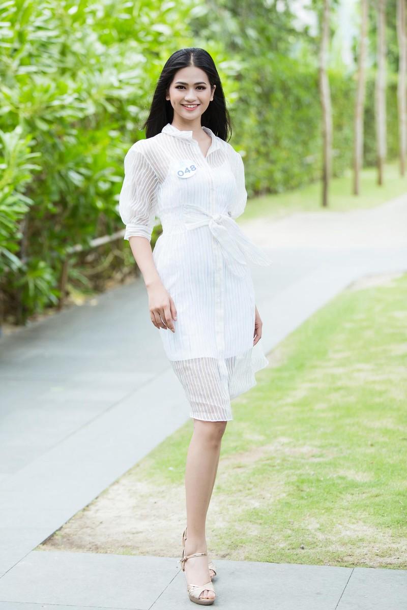 Người đẹp Miss World Việt Nam tranh luận về tấm bằng đại học - ảnh 4