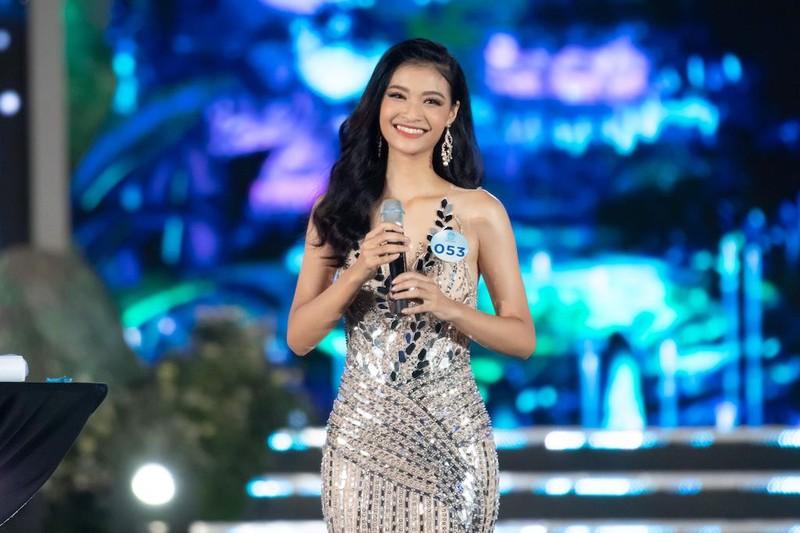 Lương Thùy Linh đăng quang Hoa hậu Thế giới Việt Nam 2019 - ảnh 5