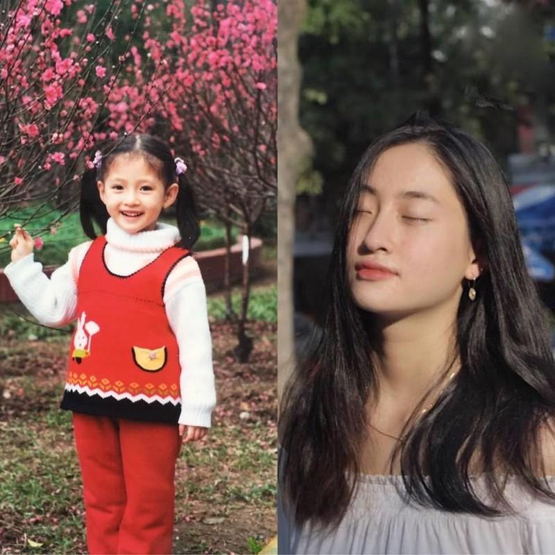 Ngắm nhan sắc tân Hoa hậu Thế giới Việt Nam Lương Thùy Linh - ảnh 6