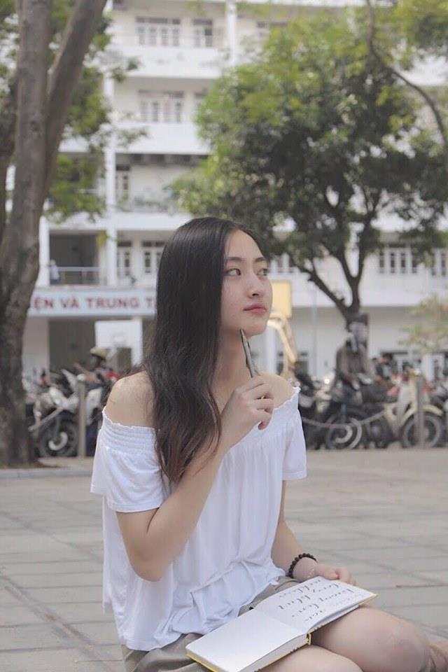 Ngắm nhan sắc tân Hoa hậu Thế giới Việt Nam Lương Thùy Linh - ảnh 2