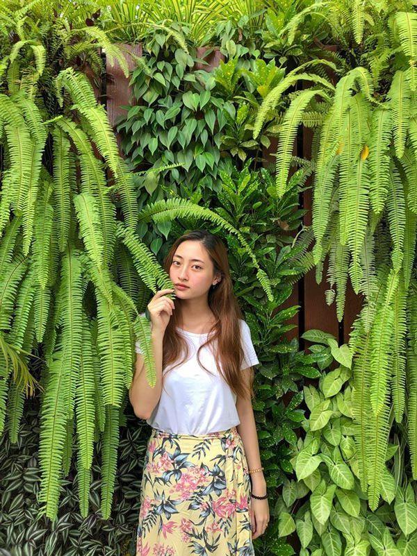 Ngắm nhan sắc tân Hoa hậu Thế giới Việt Nam Lương Thùy Linh - ảnh 4
