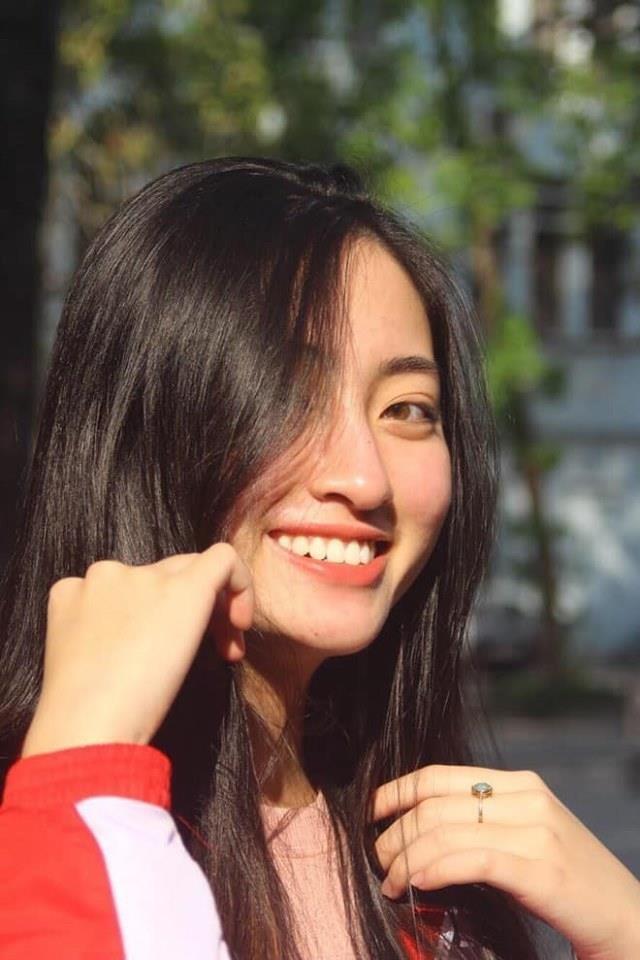 Ngắm nhan sắc tân Hoa hậu Thế giới Việt Nam Lương Thùy Linh - ảnh 3