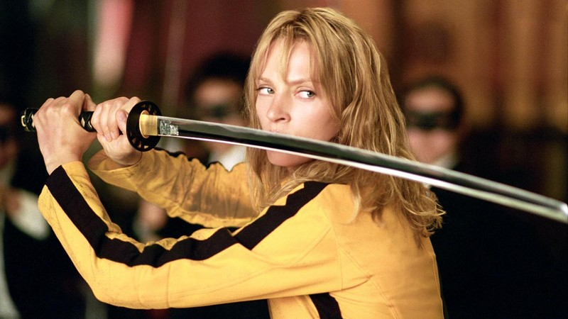 Loạt phim xuất hiện ấn tượng của quái kiệt Quentin Tarantino  - ảnh 3