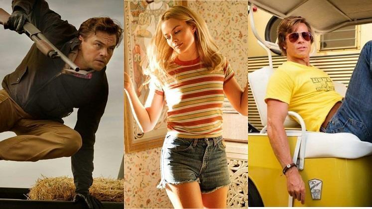 Loạt phim xuất hiện ấn tượng của quái kiệt Quentin Tarantino  - ảnh 6